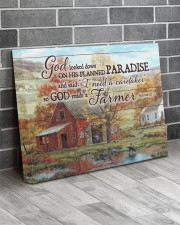 Paradise 20x16 Gallery Wrapped Canvas Prints aos-canvas-pgw-20x16-lifestyle-front-12