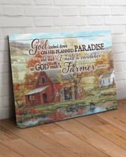 Paradise 20x16 Gallery Wrapped Canvas Prints aos-canvas-pgw-20x16-lifestyle-front-14