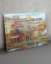 Paradise 20x16 Gallery Wrapped Canvas Prints aos-canvas-pgw-20x16-lifestyle-front-15