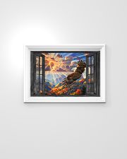 Eagle 3 24x16 Poster poster-landscape-24x16-lifestyle-02