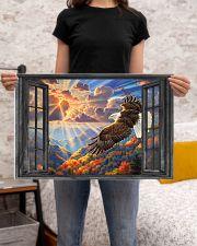 Eagle 3 24x16 Poster poster-landscape-24x16-lifestyle-20