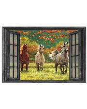 Horse 1 36x24 Poster front