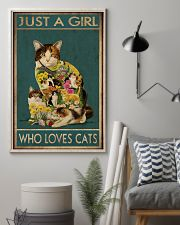 Cats 11x17 Poster lifestyle-poster-1