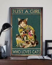 Cats 11x17 Poster lifestyle-poster-2