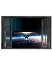 Spacecraft 7 24x16 Poster front