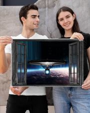 Spacecraft 7 24x16 Poster poster-landscape-24x16-lifestyle-21