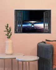 Spacecraft 7 24x16 Poster poster-landscape-24x16-lifestyle-22