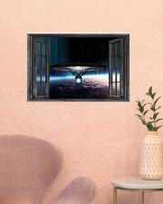 Spacecraft 7 24x16 Poster poster-landscape-24x16-lifestyle-23