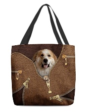 Pyrenees All-over Tote front