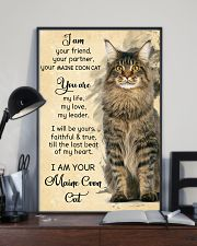 I Am Maine Coon 11x17 Poster lifestyle-poster-2