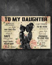 Daughter and mom 36x24 Poster aos-poster-landscape-36x24-lifestyle-11