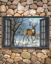 Deer 8 24x16 Poster aos-poster-landscape-24x16-lifestyle-16