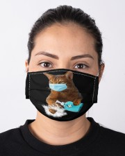 Abyssinian Cloth face mask aos-face-mask-lifestyle-01