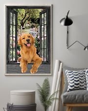 Golden Retriever 16x24 Poster lifestyle-poster-1