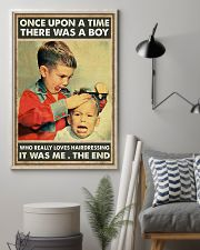 Hairdresser 11x17 Poster lifestyle-poster-1