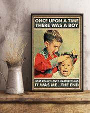 Hairdresser 11x17 Poster lifestyle-poster-3