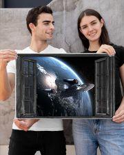 Spacecraft 5 24x16 Poster poster-landscape-24x16-lifestyle-21