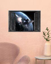 Spacecraft 5 24x16 Poster poster-landscape-24x16-lifestyle-23