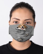 Beagle Cloth face mask aos-face-mask-lifestyle-01