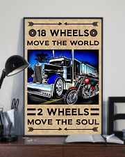 18 Wheels 11x17 Poster lifestyle-poster-2