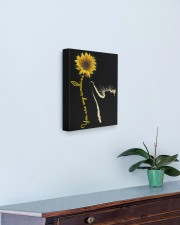 You Are My Sunshine 11x14 Gallery Wrapped Canvas Prints aos-canvas-pgw-11x14-lifestyle-front-01