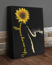 You Are My Sunshine 11x14 Gallery Wrapped Canvas Prints aos-canvas-pgw-11x14-lifestyle-front-10