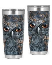 Owl 20oz Tumbler front