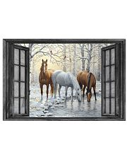 Horse 24x16 Poster front
