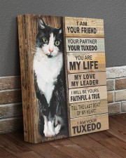 I am your Tuxedo 11x14 Gallery Wrapped Canvas Prints aos-canvas-pgw-11x14-lifestyle-front-10