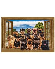 Brussel griffon 36x24 Poster front