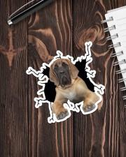 Mastiff Crack Sticker - Single (Vertical) aos-sticker-single-vertical-lifestyle-front-05