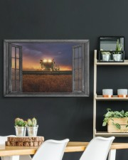 Farmer 30x20 Gallery Wrapped Canvas Prints aos-canvas-pgw-30x20-lifestyle-front-04