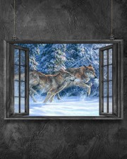 Wolf 36x24 Poster aos-poster-landscape-36x24-lifestyle-11