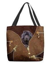 Newfoundlands All-over Tote front