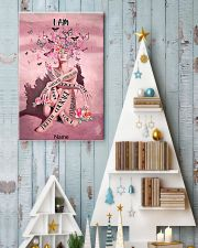 Pink butterfly 16x24 Poster lifestyle-holiday-poster-2