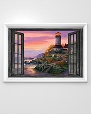 Lighthouse 2 36x24 Poster poster-landscape-36x24-lifestyle-02
