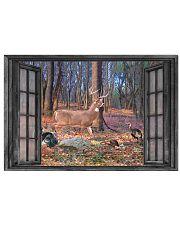 Deer 18 36x24 Poster front