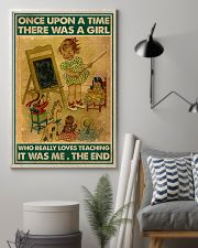 TEACHING 11x17 Poster lifestyle-poster-1