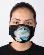 Ragdoll Cloth face mask aos-face-mask-lifestyle-01