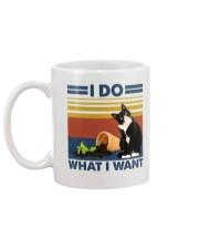 I do what i want Mug back