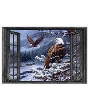 Eagle 10 24x16 Poster front