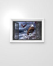 Eagle 10 24x16 Poster poster-landscape-24x16-lifestyle-02