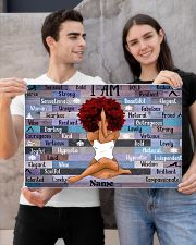 Yoga queen 24x16 Poster poster-landscape-24x16-lifestyle-21