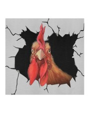 Chicken Cloth face mask aos-face-mask-coverlet-lifestyle-front-02