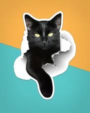 Black Cat Sticker - Single (Vertical) aos-sticker-single-vertical-lifestyle-front-02