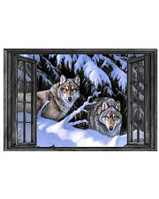 Wolf 9 36x24 Poster front