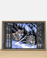 Wolf 9 36x24 Poster poster-landscape-36x24-lifestyle-03