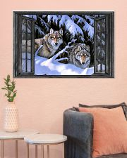 Wolf 9 36x24 Poster poster-landscape-36x24-lifestyle-18