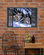 Wolf 9 36x24 Poster poster-landscape-36x24-lifestyle-20