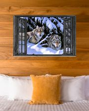 Wolf 9 36x24 Poster poster-landscape-36x24-lifestyle-23